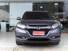 Honda Hr-v Exl 1.8 16v Sohc I-vtec Flexone, Lry8040