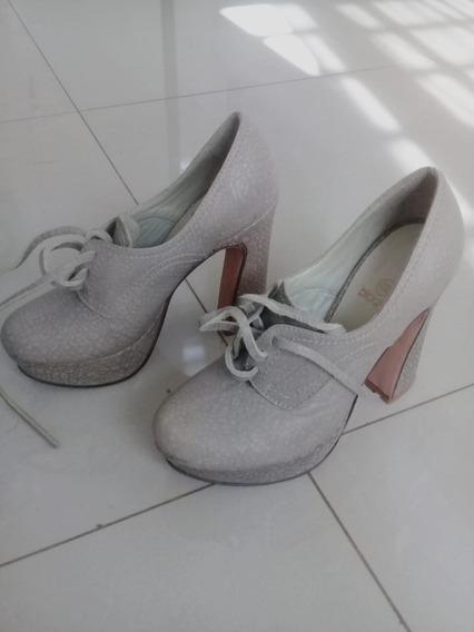 Zapatos Marca Blaque