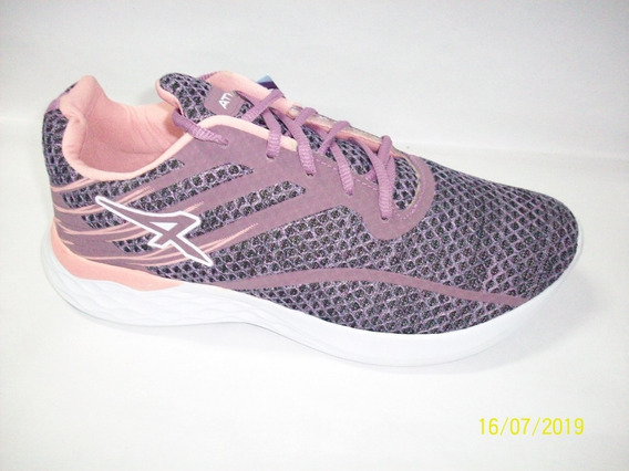 Athix Zapatilla Dama Yes Running