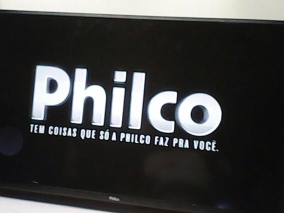 Kit Barras De Led Tv Philco Ph32b51dsgw