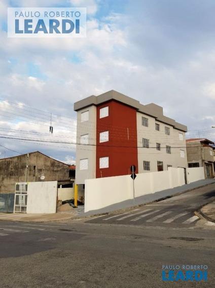 Apartamento - Jardim Imperial - Sp - 560811