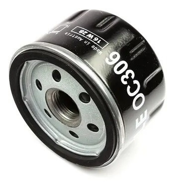 Filtro Óleo Bmw K 1200 R 1200 Rt F650/700/800 Gs Mahle Oc306