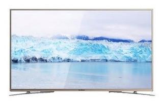Tv Led 55 Pulgadas Smart, Original Estuvo Exhibicion