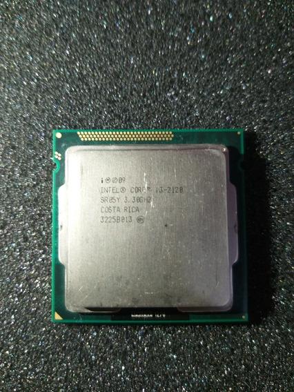 Processador Intel® Core I3-2120 1155