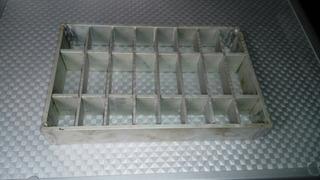 Rejillas De Aluminio Para Piso