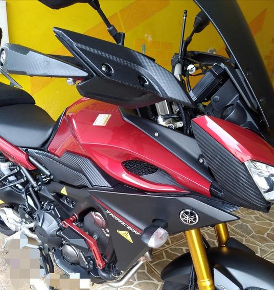Yamaha Tracer Mt 09