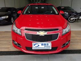 Chevrolet Cruze Sport6 Lt 1.8 Ecotec 6 16v, Fry5886