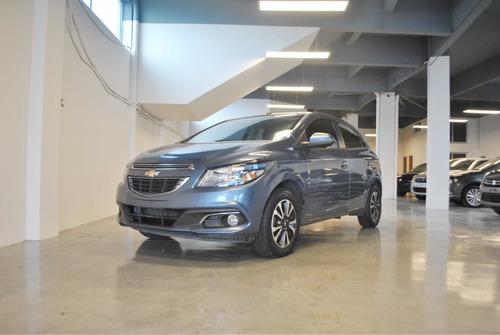 Chevrolet Onix 1.4 Ltz Único Dueño 2016