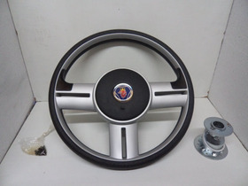 Volante Rallye Prata Scania 112 113