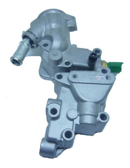 Cavalete Carcaça Agua Peugeot 206 Flex Alumínio