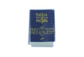 Bíblia Pastoral Portátil