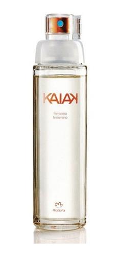 Perfume Natura Kaiak Femenino 40% Off- Parati Bienestar