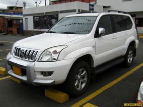 Toyota Prado Vx 3.0 Land Cruiser