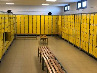 Lockers Primera Calidad!!! Alquiler O Venta