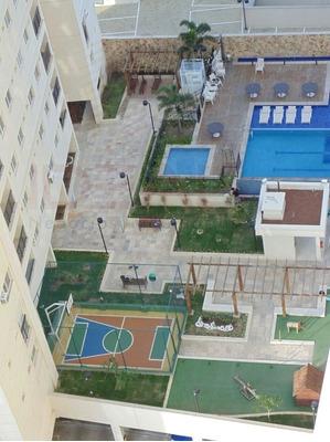 Apartamento Linear Em Pelinca - Campos Dos Goytacazes - 6092444194045952