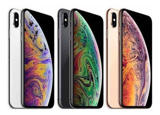 Apple iPhone Xs Max 64gb Lançamento Nov 2018 C/nf