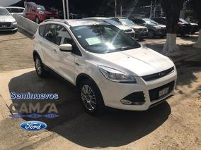Ford Escape Trend Advance 2015