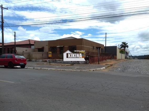 Casa Comercial Para Alugar - 02541.001