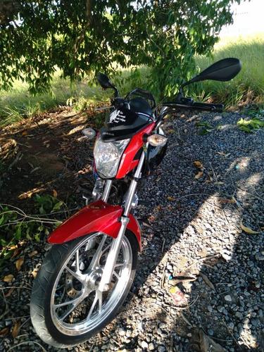 Imagem 1 de 7 de Honda  160