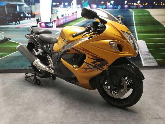 Suzuki Gsx 1300 R Hayabusa 2011/2011