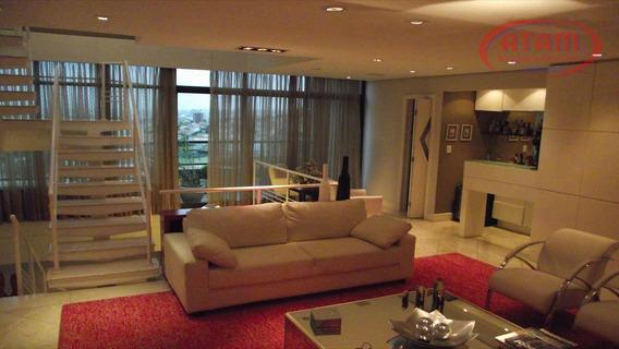 Apartamento Residencial À Venda, Vila Paulicéia, São Paulo - Ap1330. - Ap1330