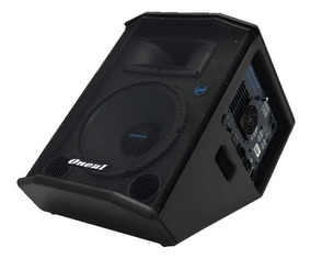 Monitor Oneal Ativo Opm 735 Pt 200w