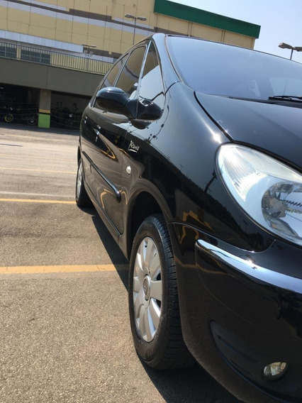 Xsara Picasso Exclusive 2010 Flex Manual Exelente