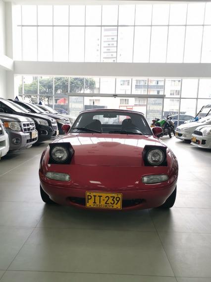 Mazda Mx-5 Miata Mx5 Automático 1997