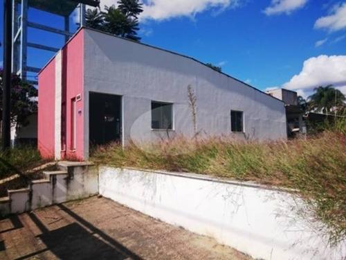 Barracão Para Aluguel Em Chácaras São Bento - Ba200627