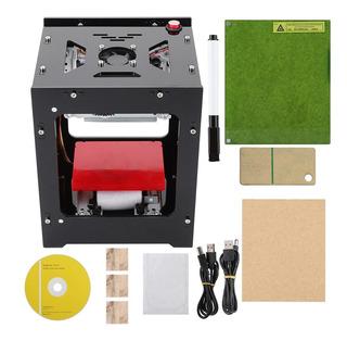 Neje Dk-8-kz 2000mw Micro Grabado Láser Máquina De Corte D