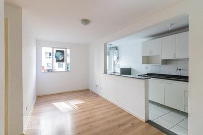 Apartamento Térreo Com 2 Dormitórios E 1 Garagem - Id: 892915410 - 215410