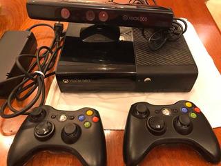 Xbox 360 Kinect Con 12 Juegos