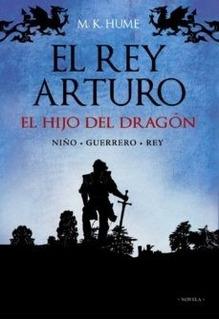 Rey Arturo El Hijo Del Dragón, M.k. Hume, Alianza
