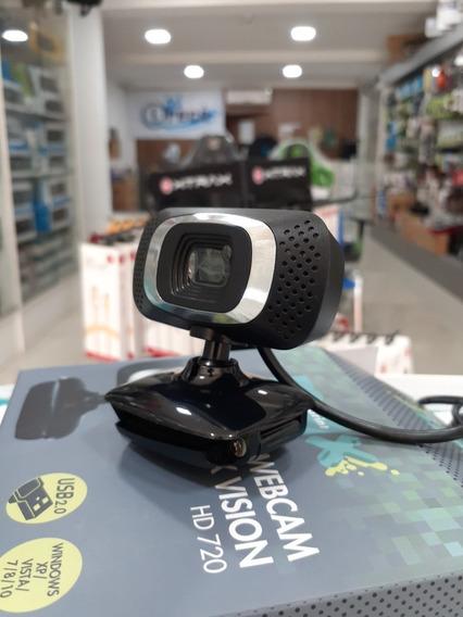Webcam X-vision