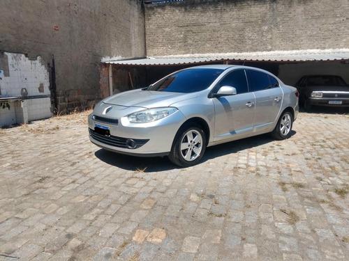 Renault Fluence 2013 2.0 Dynamique X-tronic Hi-flex 4p