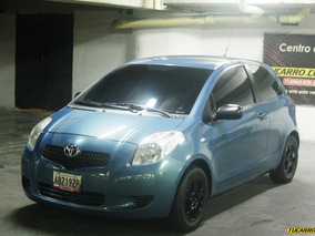 Toyota Yaris Coupe