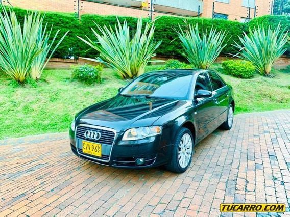 Audi A4 Luxury 2.0 Turbo