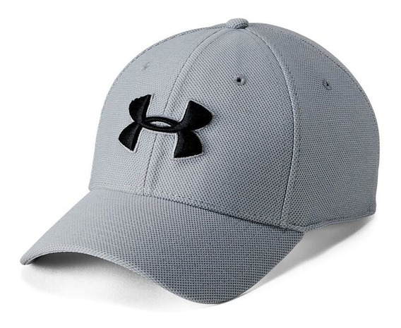 Gorro Under Armour Hombre Heathered Blitzing 3.0 2023731-ns