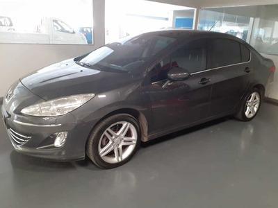 Peugeot 408 Sport 2.0 Aut