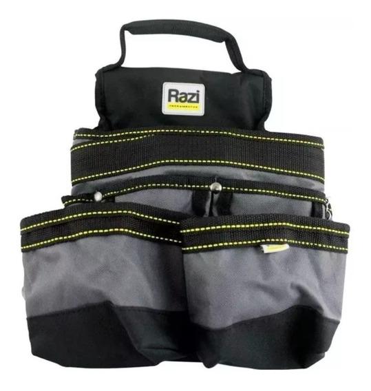 Bolsa Para Ferramentas Pochete Razi - Rzbf007