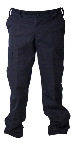 Pantalon Operativo, Policial, Comando, Tipo Cargo