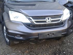 Sucata Honda Crv 2010 2.0 16v Automatica ( Somente Peças )