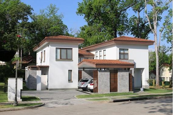 Casa En Venta En Clayton 20-3895 Emb