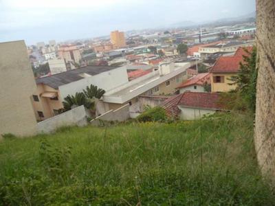 Lote Terreno No Centro Em Atibaia - Te1511