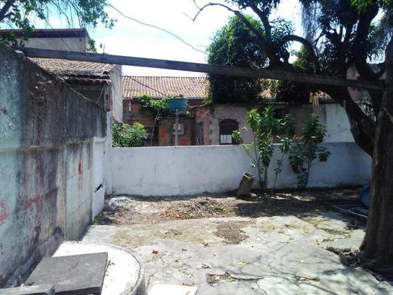 Casa Em Colubande, São Gonçalo/rj De 335m² 2 Quartos À Venda Por R$ 200.000,00 - Ca356562