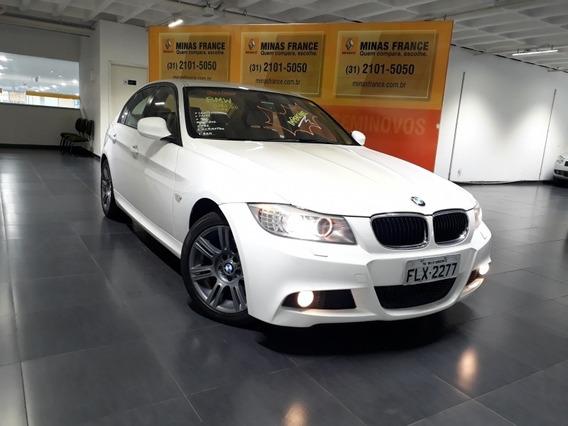 318i 2.0 Sedan 16v Gasolina 4p Automático 102100km