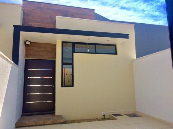 Vendem-se Casas (105m²), Desconto De R$45.000,00.