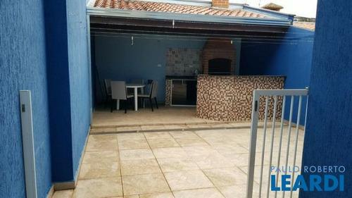 Casa Em Condomínio - Jardim Santa Cecília - Sp - 628240