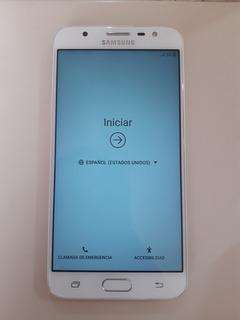 Samsung J7 Prime, Medio Uso