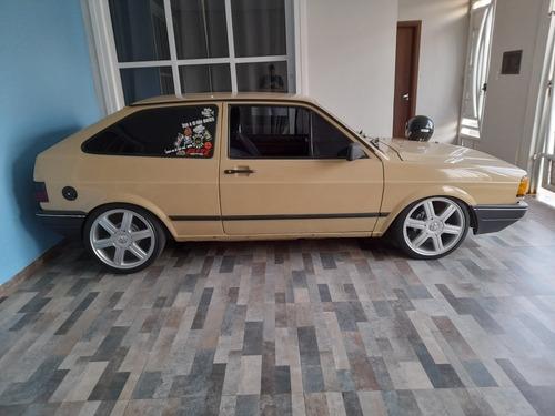 Imagem 1 de 12 de Volkswagen  Gol Cl 1.6